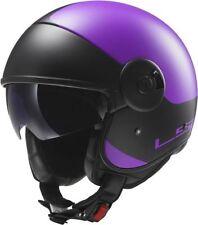 Casques violet pour véhicule taille XL