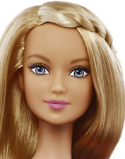 Barbie Fashionistas Doll Tall Blond Nude New