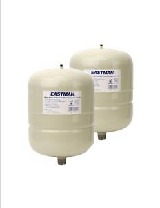 Eastman 60022 Water Heater Thermal Expansion Tank, 2 gallon BRAND NEW2 PACK