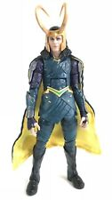 SU-LK-BY: 1/12 scale Wired cape for Marvel Legends Ragnarok Loki (No Figure)