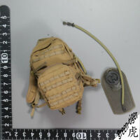 1:6 Scale ace Military action figure parts - SF Hydration Back Pack w/ Bladder