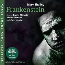 Frankenstein, Mary Shelley, Good Book