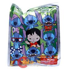 Disney Lilo and Stitch 3D Foam Figural Key Ring * Mystery Blind Bag * 1 Bag