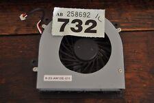IL732 Gigabyte Q2756 System Fan AW15E - CLEVO W670/650