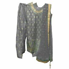 DT Salwar Set- 2 colors -Size 44+