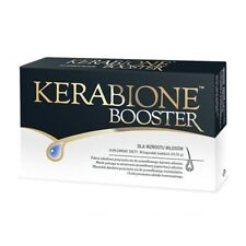 Valentis Kerabione Booster ( Biocell) 30 Capsules - Original - UK Stock