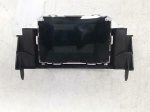 Ford Transit Courier Multi Function Display Unit Screen 2014 On ET7T18B955BC