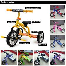 kids tricycle Three Wheel Bike  Ride On Toy PINK COLOUR 2018 Latest Design