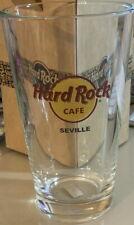 Hard Rock Cafe 2019 Red Circle Classic HRC Logo PINT GLASS ---> You Pick City!