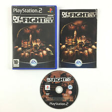 Jeu Def Jam Fight For Ny PS2 Sur Console Sony Playstation 2 (new york)