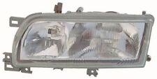 HEADLIGHT FITS NISSAN PRIMERA (P10) LUCAS ELECTRICAL LEFT HAND LWB515