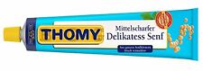 THOMY - Deli Mustard - 200 ml - German Production