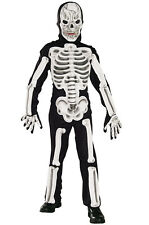 Child Eva Skeleton Costume Rubies 883821 Large