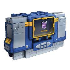 Transformers War for Cybertron Series Soundwave Battl 00006000 e 3-Pack Ships Now