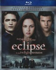 The Twilight Saga: Eclipse (Blu-ray Disc, 2010, Canadian) BRAND NEW