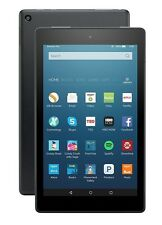 "All-New Fire HD 8 Tablet, 8"", Wi-Fi, 16 GB - Includes Special Offers,- Black"