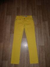 LTB Mod.5694 Skinny Jeans Hüftig Gelb W29 L32 **NEU**