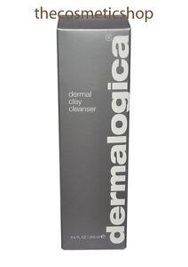 Dermalogica Dermal Clay Cleanser 250ml / 8oz. - New (Free shipping)
