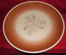 "SUZIE COOPER 30S ART DECO V/Large 16""5 inch FABULOUS WALL PLAQUE collectors item"