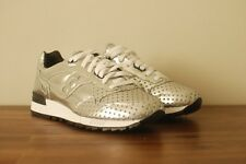 New DS 2013 Play Cloths x Saucony Shadow 5000 Precious Metals Silver size 8.5 US