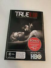 True Blood Season 2 DVD