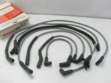 motorcraft wr4040 ignition spark plug wire set 1989-1995 thunderbird cougar  3 8l
