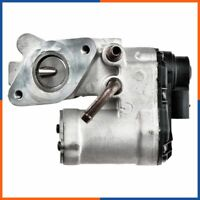 Vanne EGR pour Opel Movano Kasten 3.0 DTi 136 cv 7518279 88279 83.1021 14454
