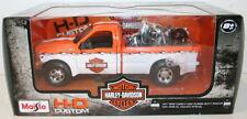 Maisto Ford Diecast Pickup Trucks