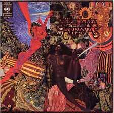 """SANTANA """"MUJER DE MAGIA NEGRA"""" ORIG SP 1971 PROMO RARE"""