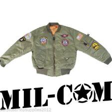 Cappotti e giacche casual in inverno per bambini dai 2 ai 16 anni Taglia 5-6 anni
