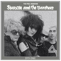 Siouxsie And The Banshees The Peel Sessions 1979-1981 CAT. RFPS79-81  VINYL lp