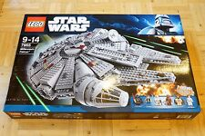"LEGO Star Wars 7965 ""The Millenium Falcon"" - NEU / OVP / MISB / NEW / SEALED"