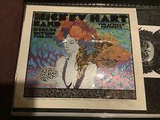 Chuck Sperry Mickey Hart Worlds Within Regular Tour Poster S/D 325