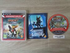 Ratchet & Clank Tools Of Destruction  PS3 -1st Class FREE UK POSTAGE