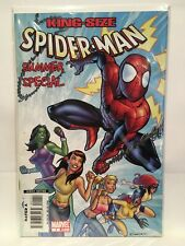 King-Size Spider-Man Summer Special #1 VF/NM 1st Print Marvel Comics