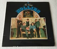 HOLLIES ~ THE VINTAGE HOLLIES ~ 1967 UK 12-TRACK STEREO VINYL LP ~ WRC ST979