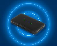 ZTE ZMAX Connect Unlocked Mobile LTE  Hotspot