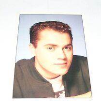 Panini Smash Hits unused sticker 1989 Brother Beyond #22