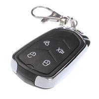 4 Button 433MHZ Auto Remote Control Duplicator Cloning Gate Garage Door Key