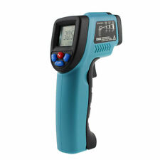 Non-Contact Thermometer Gun IR Infrared Laser Digital Temperature  -50℃ ~ 550℃