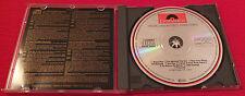 CD: Yngwie J. Malmsteen's Rising Force - Erstauflage CD - TOP Zustand! 825324-2