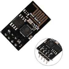 New ESP8266 Serial WIFI Wireless Transceiver Module Send Receive AP+STA ESP-01 K