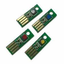 4 x 331-8434 Drum Chip for Dell C3760n C3760dn C3765dnf Dell C2660DN C2665dnf