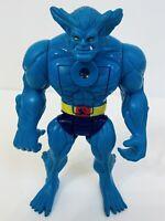 Vintage 1995 Marvel Comics Action Figure - Beast X-Men Animated Projectors