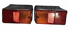 Case International Harvester Tractor Rear Tail Stop/Flash Lamp light assembly pa