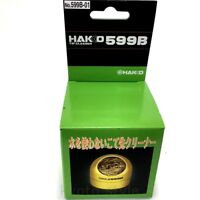 Hakko Soldering Tip Cleaner Wire type No.599B-01 JAPAN