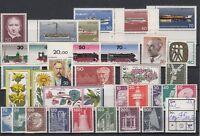 Berlin Jahrgang  75 postfrisch , mit Technik .