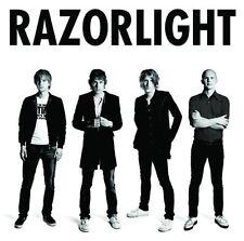 RAZORLIGHT - RAZORLIGHT: CD ALBUM (2006)