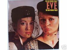 33T THE  ALAN PARSONS PROJECT/ eve