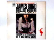James Bond thrillers! Lp (El Cero Cero Siete Banda 1965) mal 590 (ID:15211)
